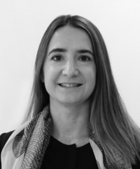 MEDEA NOCENTINI Chief Strategy OfficerAW Rostamani Group