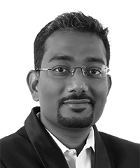 NAVEEN JOSEPH Co-Founder & VP of strategy and new marketsiMile Delivery LLC