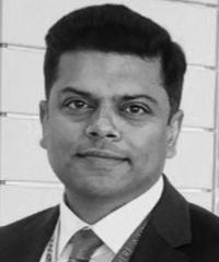 PRAVEEN SASHI  Senior Director – IT & LogisticsDHL Express UAE