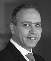 SAMER SOLIMAN Managing Director – Middle EastNetwork International